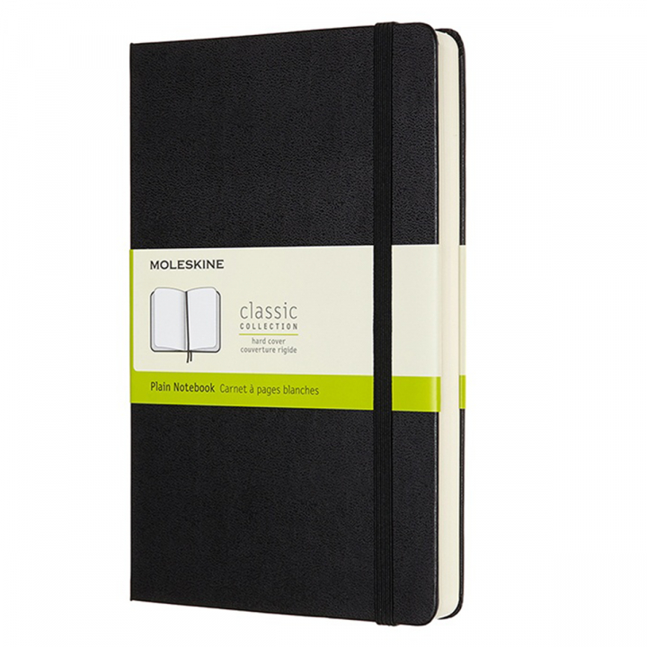 Classic Hardcover Expanded Blue in the group Paper & Pads / Note & Memo / Notebooks & Journals at Pen Store (100429_r)