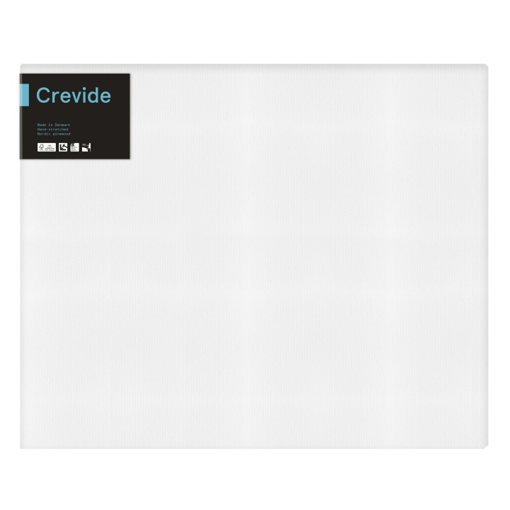 Canvas Cotton/Polyester 73x60 (F20) in the group Art Supplies / Studio / Artist Canvas at Pen Store (100860)