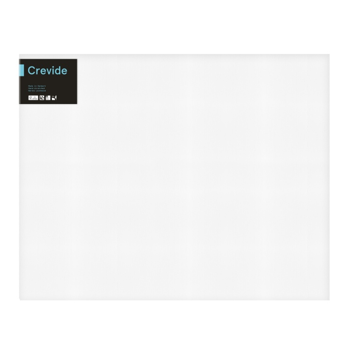 Canvas Cotton/Polyester 92x73 (F30) in the group Art Supplies / Studio / Artist Canvas at Pen Store (100862)
