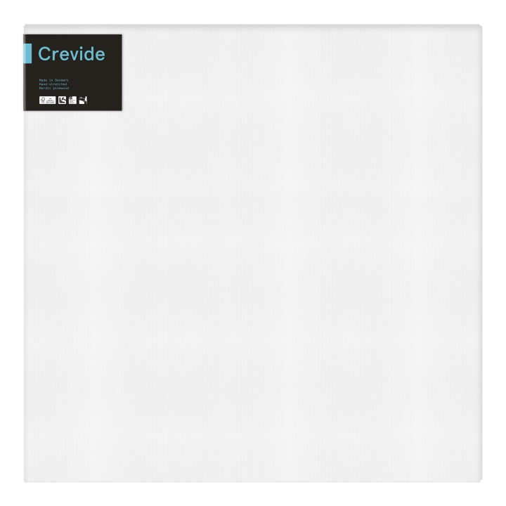 Canvas Cotton/Polyester 80x80 in the group Art Supplies / Studio / Artist Canvas at Pen Store (100873)