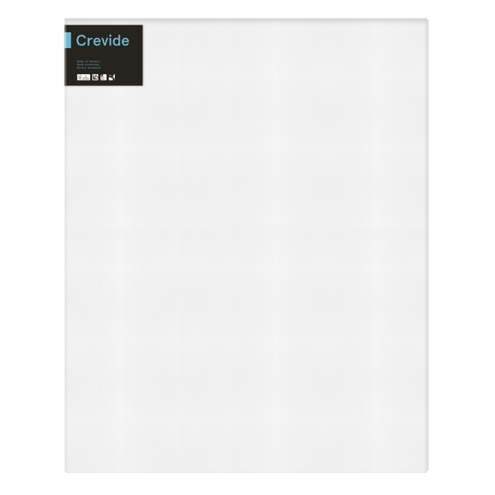Canvas Cotton/Polyester 80x100 in the group Art Supplies / Studio / Artist Canvas at Pen Store (100874)