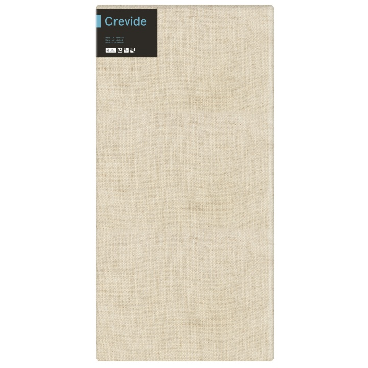Natural Linen Canvas 50x100 in the group Art Supplies / Studio / Artist Canvas at Pen Store (100934)