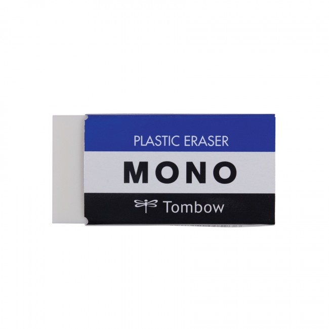 Mono Plastic Eraser Jumbo in the group Pens / Pen Accessories / Erasers at Pen Store (100971)