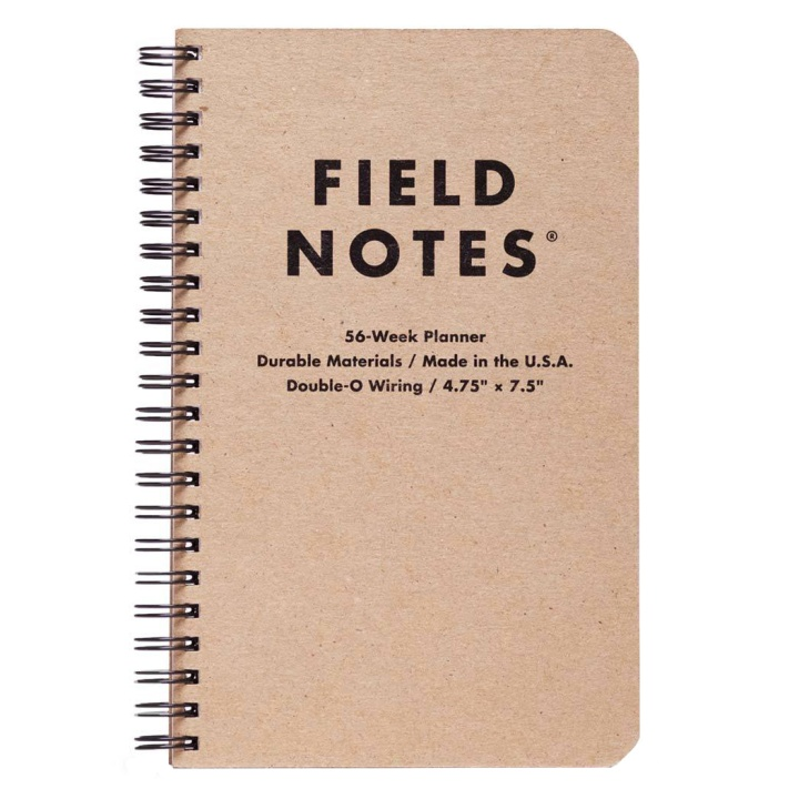 56-Week Planner in the group Paper & Pads / Planners / 12-Month Planners at Pen Store (101445)