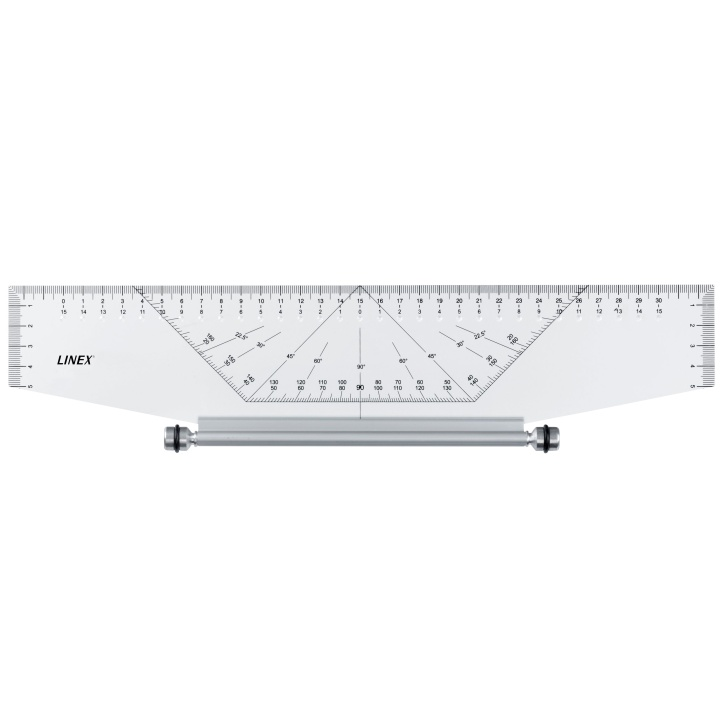 Rolling Ruler 35 cm in the group Hobby & Creativity / Hobby Accessories / Rulers at Pen Store (101723)