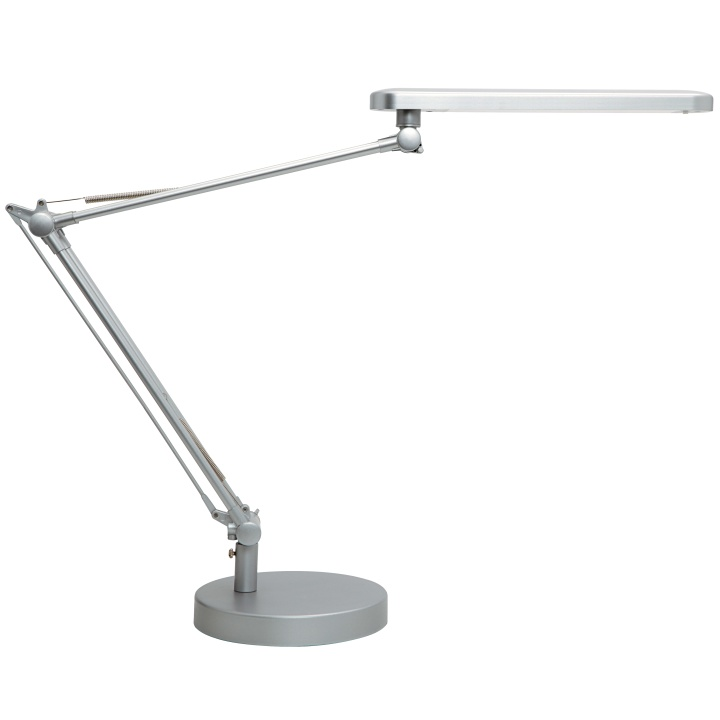 Mambo LED Lamp Grey in the group Hobby & Creativity / Hobby Accessories / Artist Lamps at Pen Store (101727)