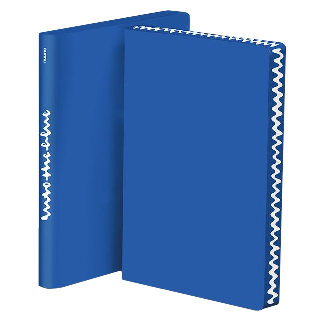 Notebook Graphic Fame L Into The Blue in the group Paper & Pads / Note & Memo / Notebooks & Journals at Pen Store (104869)