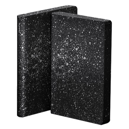 Notebook Graphic S - Milky Way in the group Paper & Pads / Note & Memo / Notebooks & Journals at Pen Store (104887)