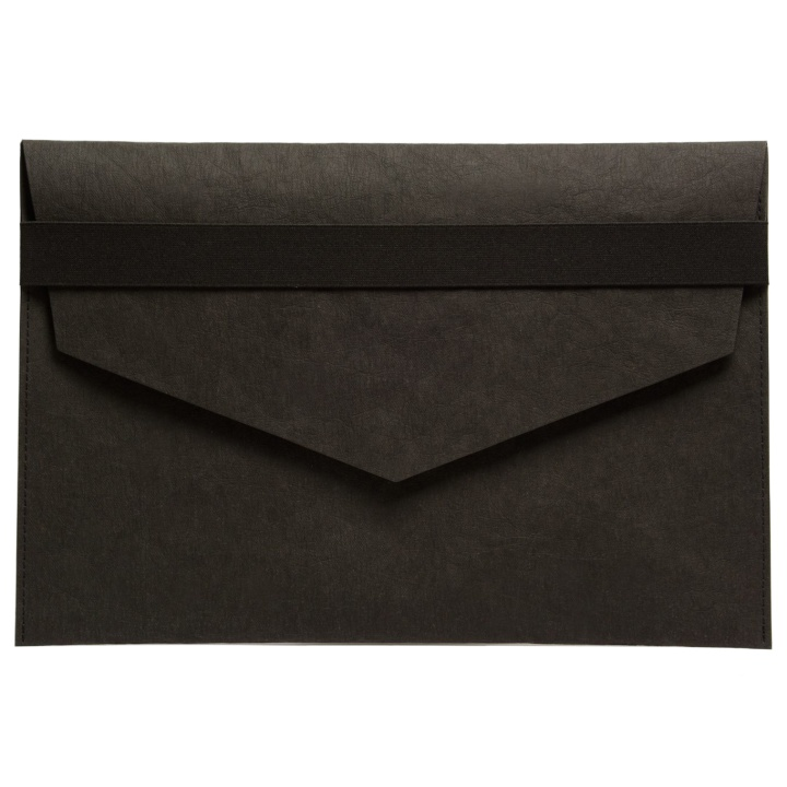 Futo Craft Folder A4 Black in the group Pens / Pen Accessories / Pencil Cases at Pen Store (104905)