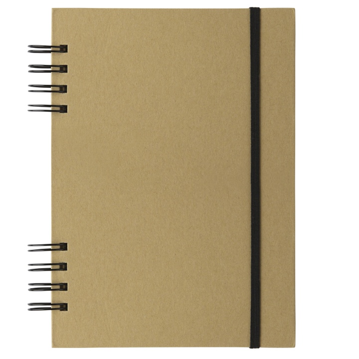 Kraft Paper sketch 120g A5 in the group Paper & Pads / Artist Pads & Paper / Drawing & Sketch Pads at Pen Store (106270)
