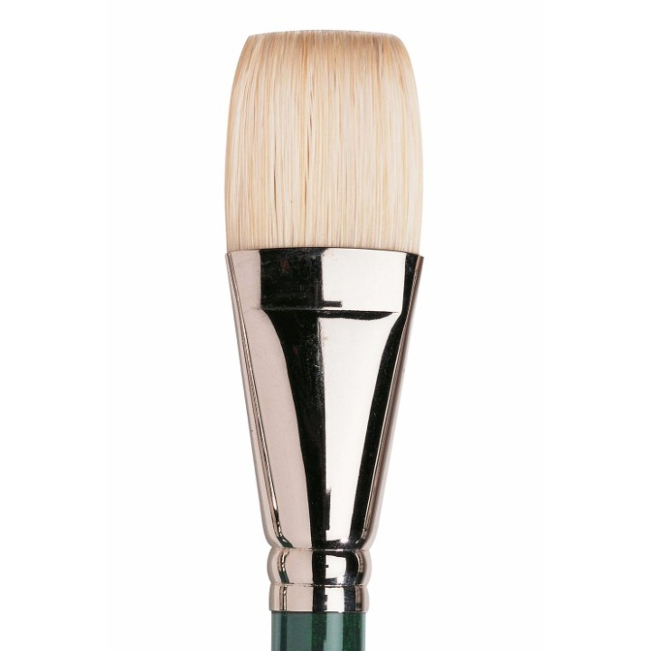 Winton Hog Brush 18 in the group Art Supplies / Brushes / Natural Hair Brushes at Pen Store (107577)