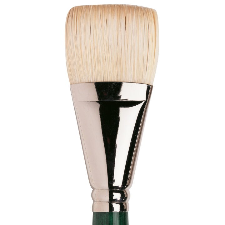 Winton Hog Brush 20 in the group Art Supplies / Brushes / Natural Hair Brushes at Pen Store (107578)