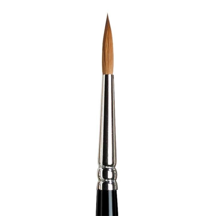 Series 7 Kolinsky Sable Brush 4 in the group Art Supplies / Brushes / Natural Hair Brushes at Pen Store (107671)