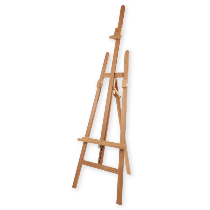 Studio easel M13 in the group Art Supplies / Studio / Easels at Pen Store (107689)