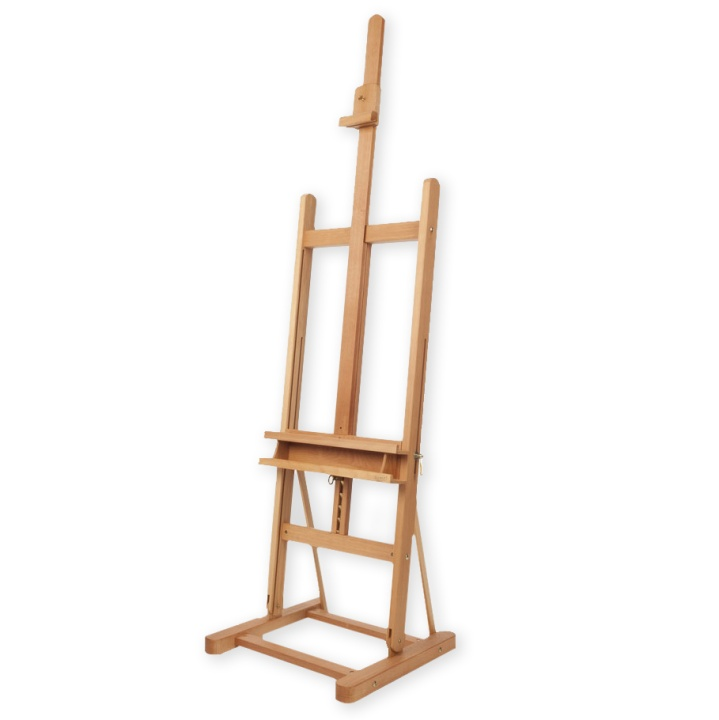 Studio easel M09 in the group Art Supplies / Studio / Easels at Pen Store (107691)