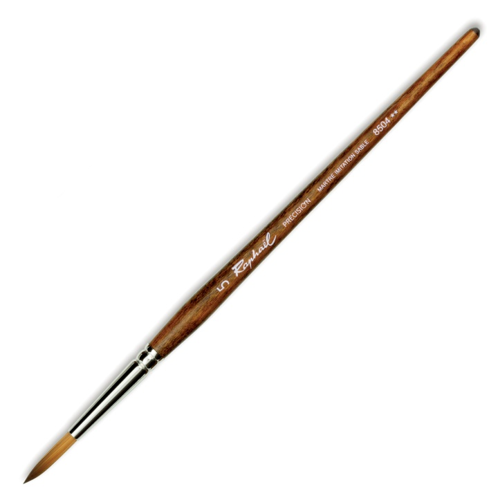 Precision Brush 8504 Round st 5 in the group Art Supplies / Brushes / Watercolor Brushes at Pen Store (108272)