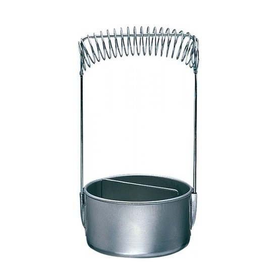 Aluminum brush washer in the group Art Supplies / Art Accessories / Tools & Accessories at Pen Store (108312)