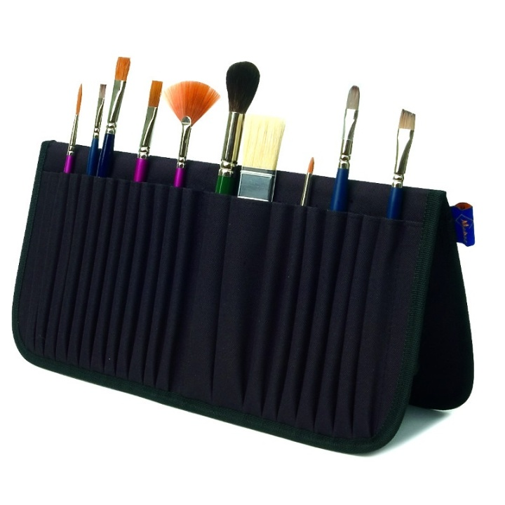 Brush Easel Case in the group Art Supplies / Art Accessories / Storage at Pen Store (108783)
