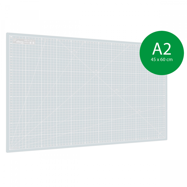 Cutting Mat PRO Line A2 in the group Hobby & Creativity / Hobby Accessories / Cutting Mats at Pen Store (108792)