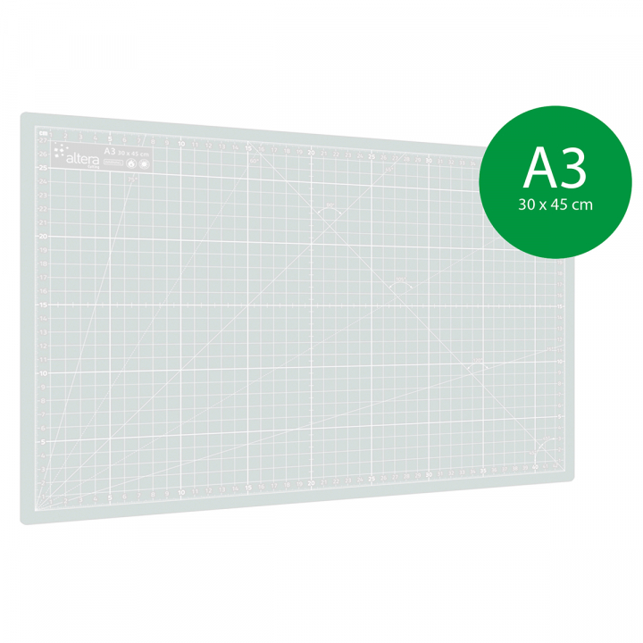 Cutting Mat PRO Line A3 in the group Hobby & Creativity / Hobby Accessories / Cutting Mats at Pen Store (108793)