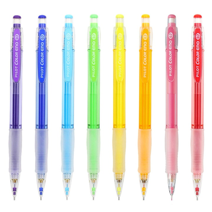 Mechanical pencil Color ENO 0.7 in the group Pens / Office / Office Pens at Pen Store (109275_r)