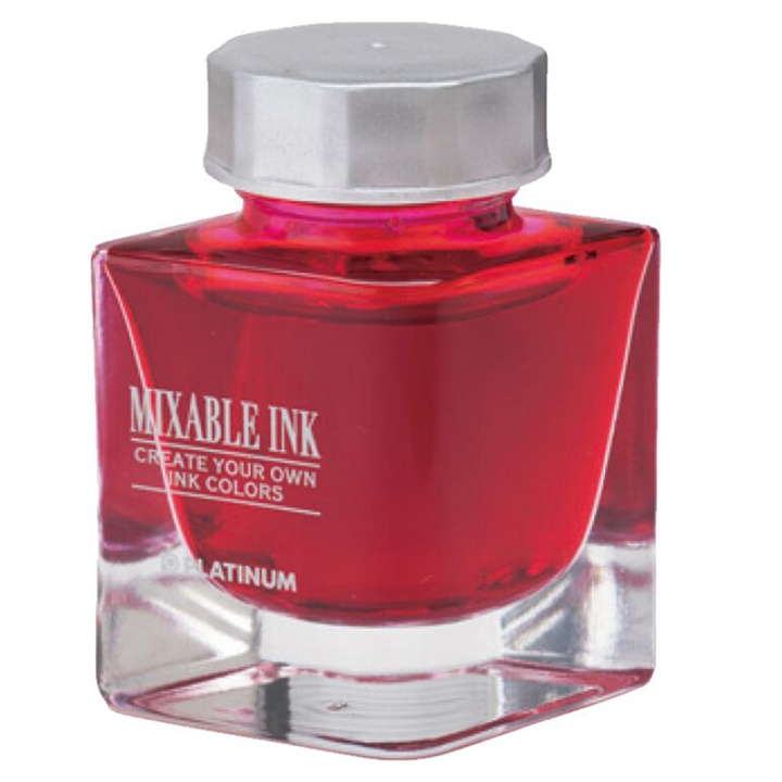 Mixable ink 20 ml in the group Pens / Pen Accessories / Fountain Pen Ink at Pen Store (109818_r)