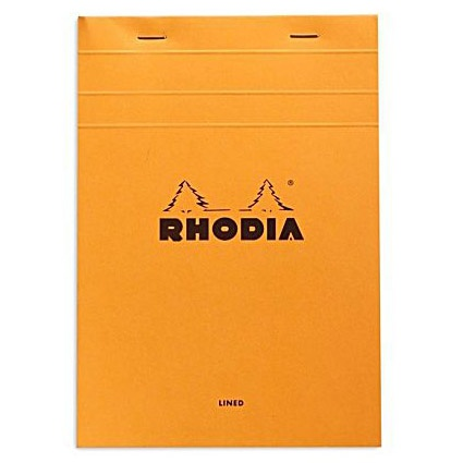 Block No.15 A5 Ruled in the group Paper & Pads / Note & Memo / Writing & Memo Pads at Pen Store (109923)