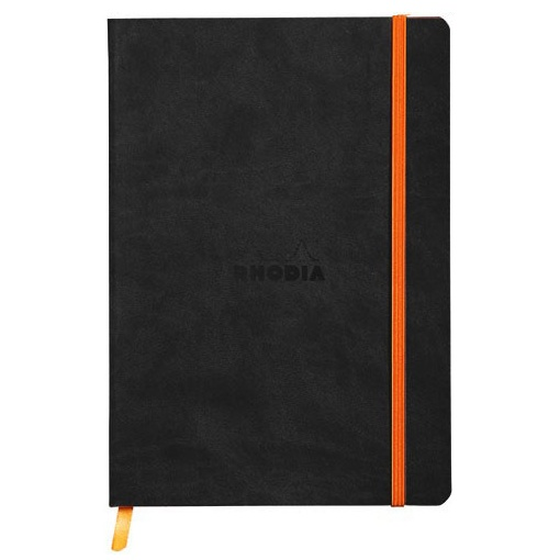 Softcover A5 Ruled in the group Paper & Pads / Note & Memo / Notebooks & Journals at Pen Store (110226)