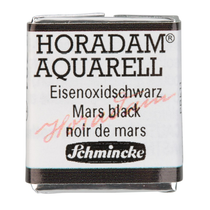 Horadam Aquarell Half-pan (Price group 1) in the group Art Supplies / Colors / Watercolor Paint at Pen Store (110446_r)