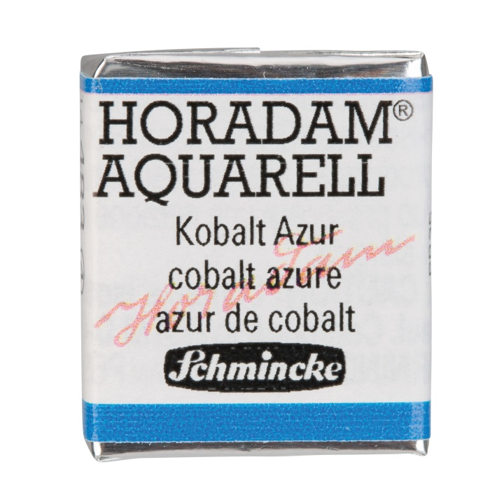 Horadam Aquarell Half-pan (Price group 4) in the group Art Supplies / Colors / Watercolor Paint at Pen Store (110577_r)
