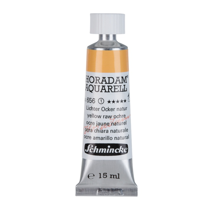 Horadam Aquarell Tube 15ml (Price group 1) in the group Art Supplies / Colors / Watercolor Paint at Pen Store (110586_r)