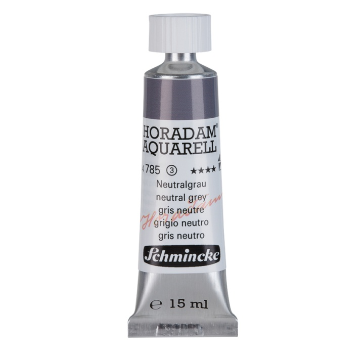 Horadam Aquarell Tube 15ml (Price group 3) in the group Art Supplies / Colors / Watercolor Paint at Pen Store (110681_r)
