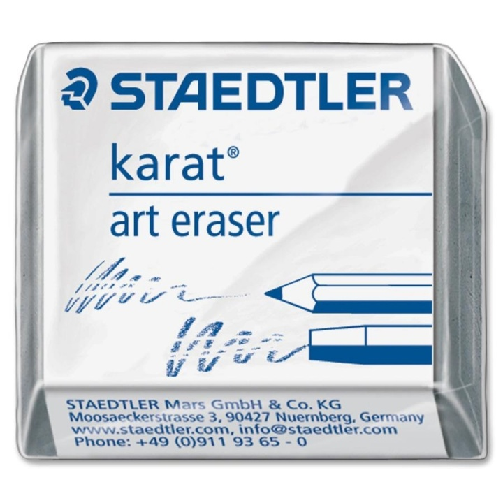 Karat Art Eraser in the group Art Supplies / Art Accessories / Tools & Accessories at Pen Store (111010)