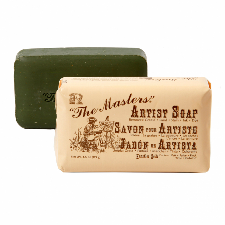 The Master Artist Soap in the group Art Supplies / Art Accessories / Tools & Accessories at Pen Store (112386)