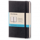 Classic Hardcover Pocket Black