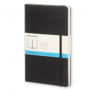 Classic Hardcover Large Black