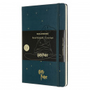 Hardcover Large Harry Potter Green