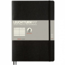 Notebook B5 Softcover Ruled