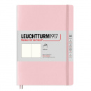 Notebook A5 Softcover Powder