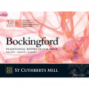 Bockingford Watercolour paper 300g 310x230mm HP