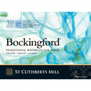 Bockingford Watercolour paper 300g 310x230mm CP/NOT