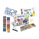Art Lab Oil Pastel Creations 82 pcs