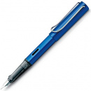 AL-star Fountain pen Oceanblue
