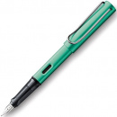 AL-star Fountain pen Bluegreen