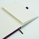 Notebook Hardcover A6