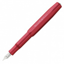 AL Sport Deep Red Fountain pen