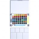 Koi Water Colors Sketch Box 48