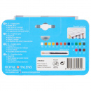 Van Gogh Pocket Box Water Color - Set of 15