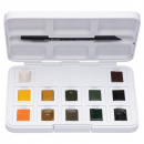 Van Gogh Pocket Box Water Color Nature - Set of 12