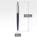 Jotter Royal Blue Ballpoint